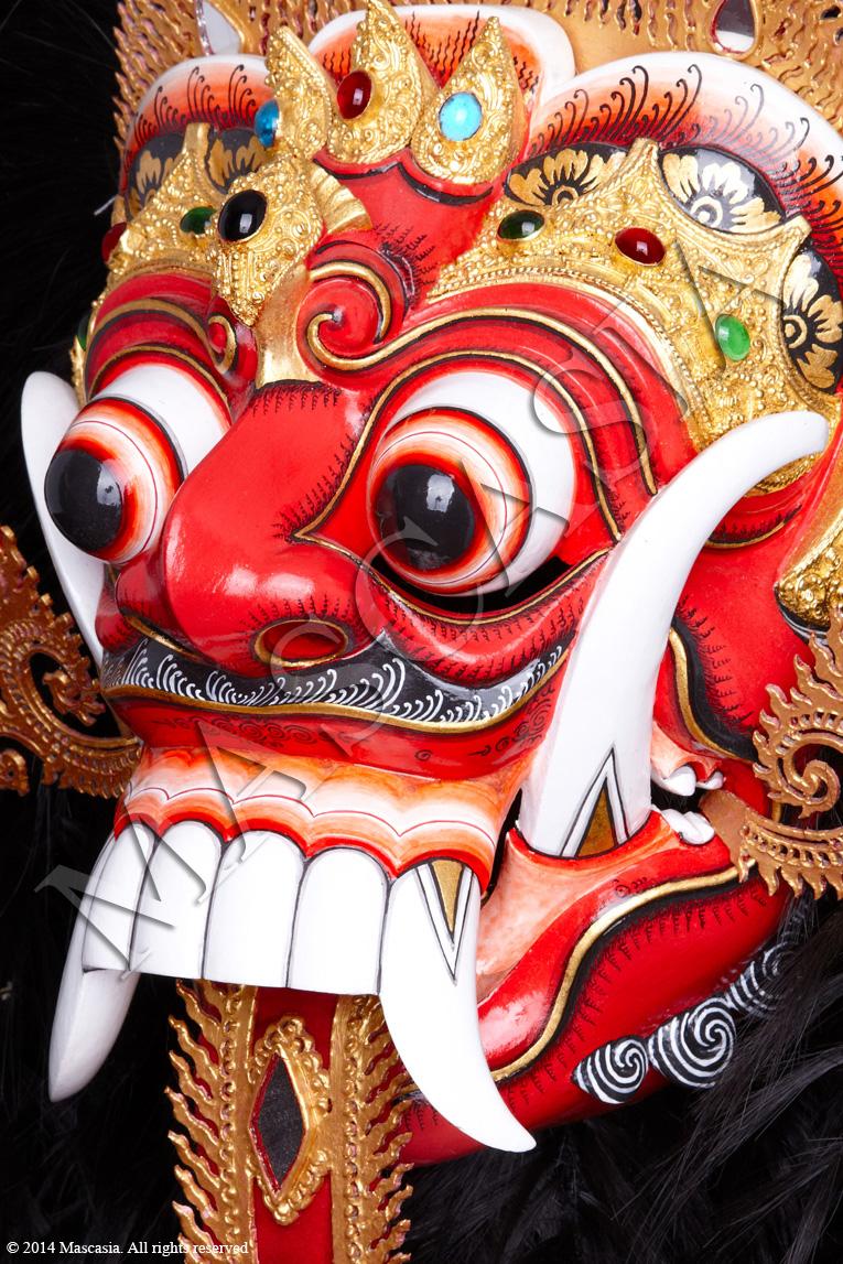 Mascasia Galerie De Masques D Indon 233 Sie Une Large