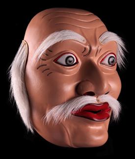 mascasia-topeng-masque-mask-topeng-tua-indonesia-bali-gianyar-tb12-03 ...